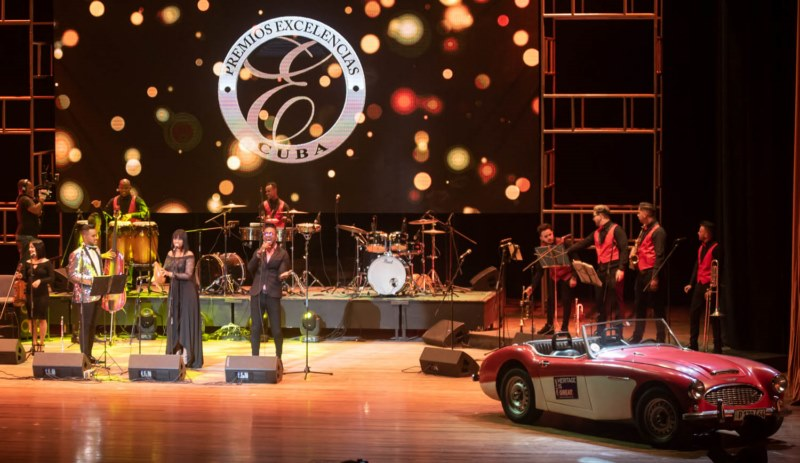 Premios Excelencias Cuba 2019: Una gala para recordar
