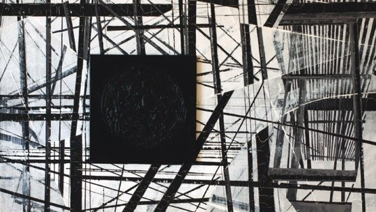 Collage Habana en Art Madrid