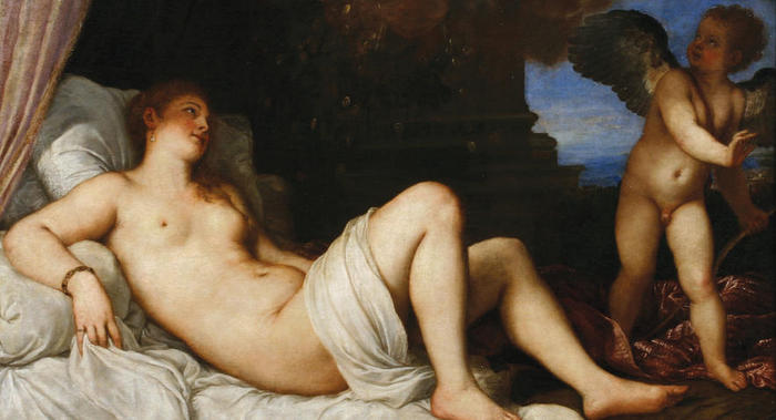 Flesh and Blood. Italian Masterpieces from the Capodimonte Museum