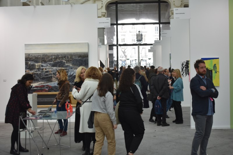 Art Madrid celebra sus 15 y Arte por Excelencias la acompaña