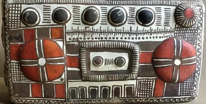 Arte mexicano en ARCO