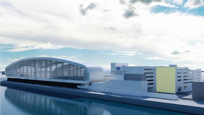 Norwegian Cruise Line Nader Museum Award 2020, call to artists