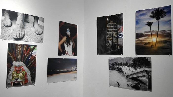 Arte de Guerrero en La Habana