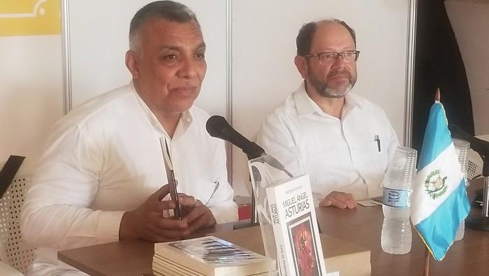 Las raíces indígenas de Guatemala de la mano de Miguel Ángel Asturias
