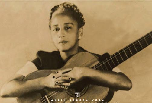 María Teresa Vera: el alma musical de Cuba