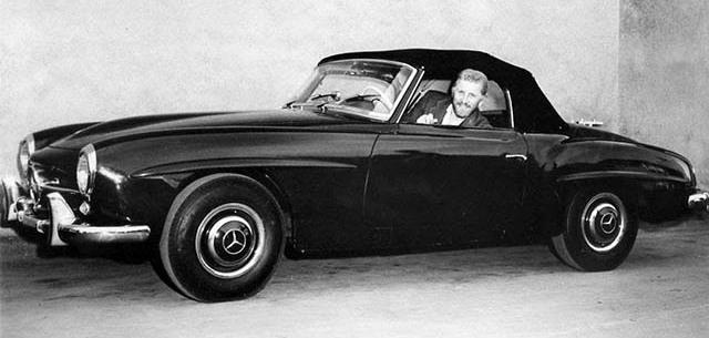 Rodar con Arte: Falleció Kirk Douglas, la última estrella del viejo Hollywood