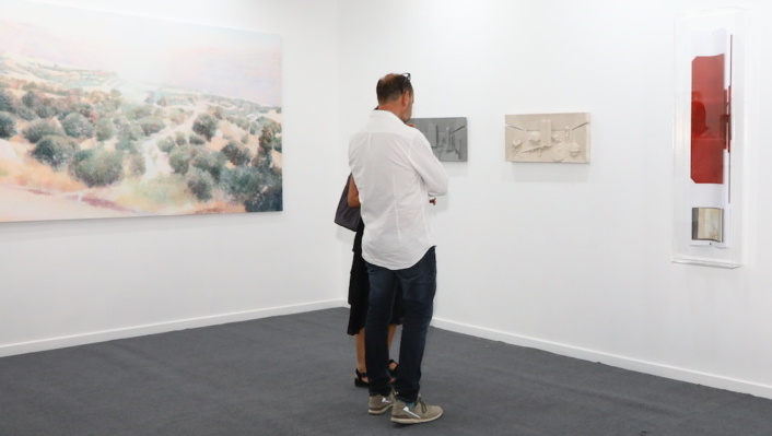 BEIRUT ART FAIR: Una década de arte en sus catálogos