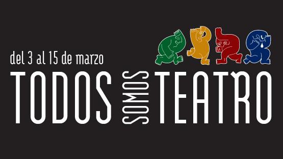"""En Lima """"Todos Somos Teatro"""""""