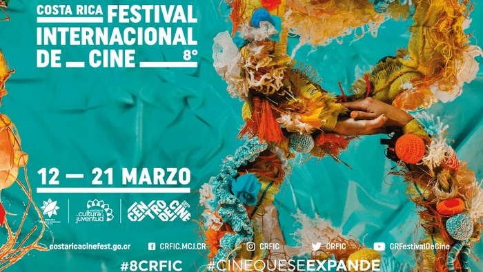 El Costa Rica Festival Internacional de Cine en tiempos de coronavirus
