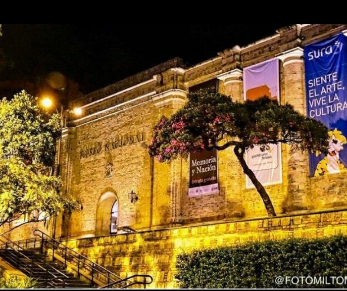 Cierran museos colombianos por prevención