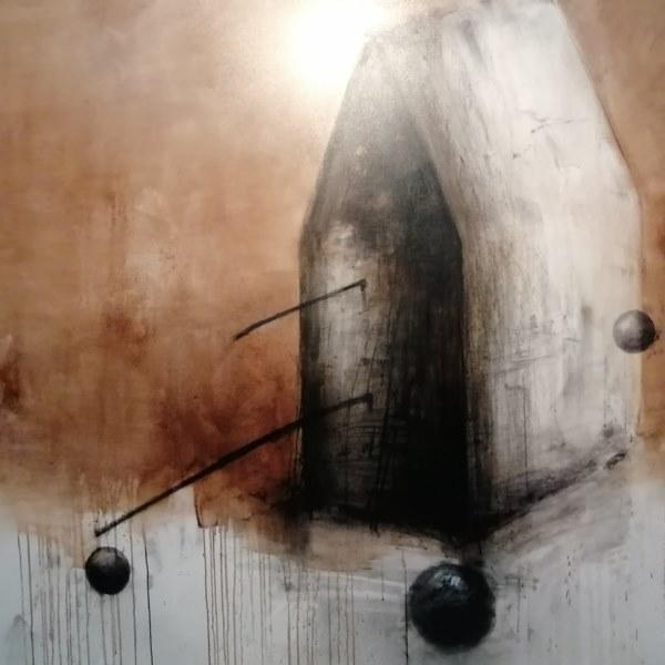 Land(E)Scape de Octavio Irving