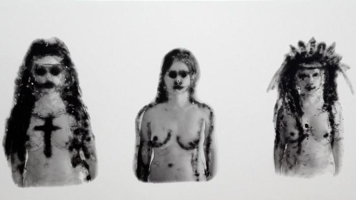 En Bellas Artes, primera muestra antológica de Marta María Pérez Bravo