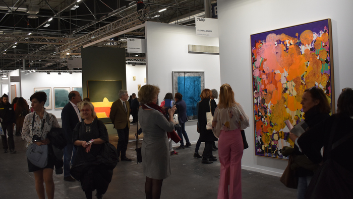 ARCOmadrid 2020 closes with sales success