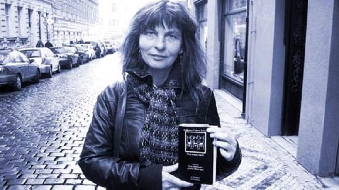 Anežka Charvátová y la traducción como placer