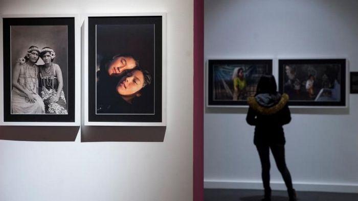 Mujeres desde y por la fotografía
