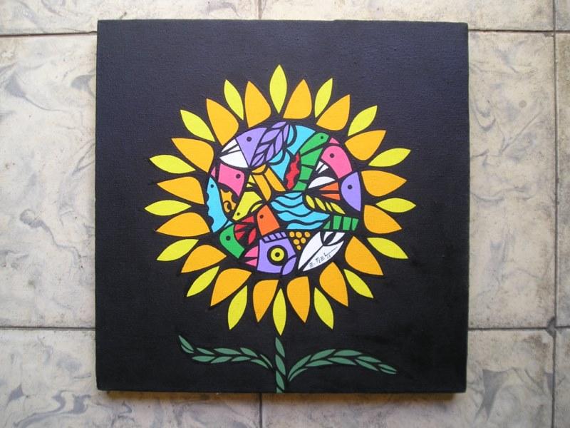 El arte también te salva