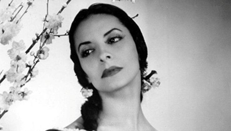 Homenaje a Alicia Alonso en el Día Internacional de la Danza