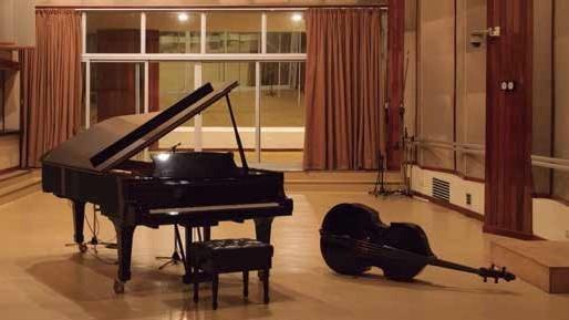Producciones Abdala. El reino de la música