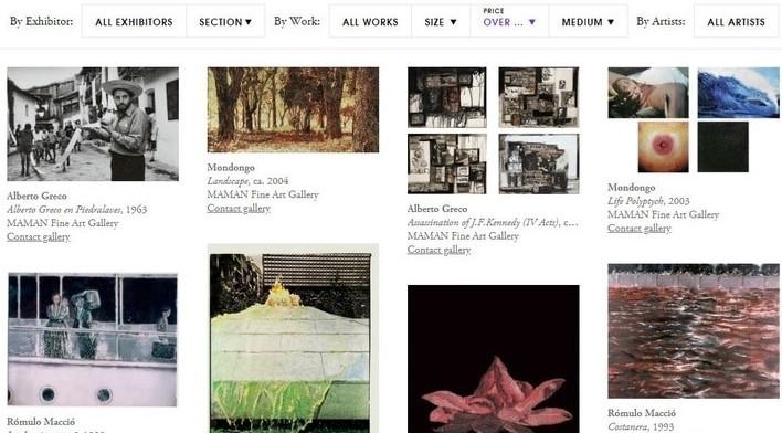 arteBA 2020: edición especial online