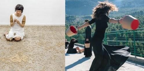 Bienal de Mujeres en las Artes Visuales roba titulares