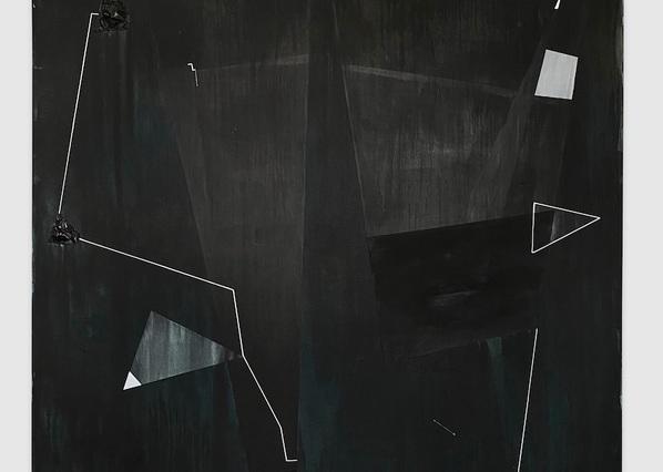 Torkwase Dyson. Frieze Online Viewing Room