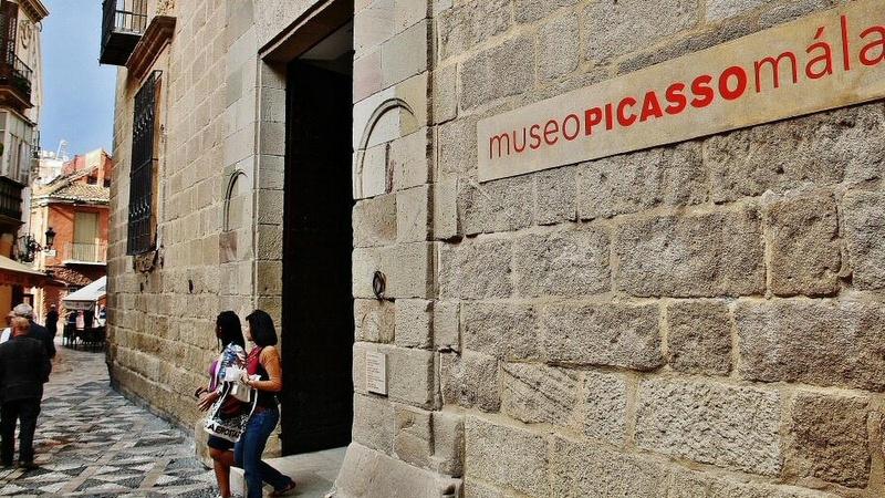 Buenas nuevas desde el Museo Picasso Málaga
