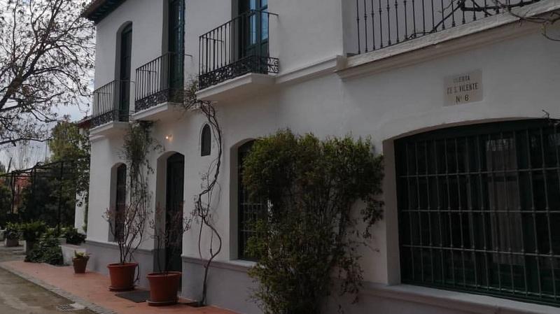 La Huerta de San Vicente: un verano de 25 años