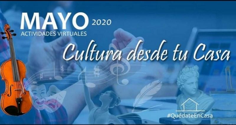 Centro Cultural Perelló: La cultura también desde tu casa