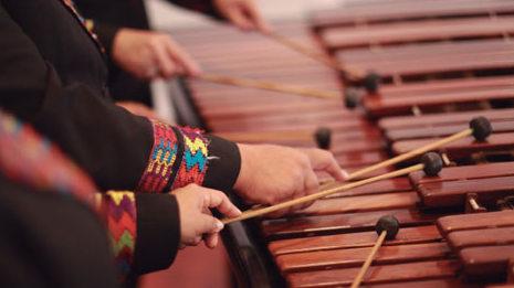 Marimba Femenina de Concierto de Guatemala: defensa de las tradiciones