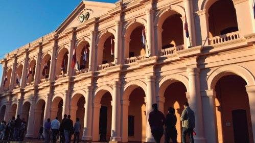 El Cabildo: un espacio abierto a la cultura