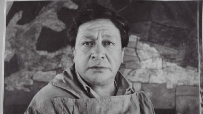 Guayasamin`s expressionism still chronicles the peoples