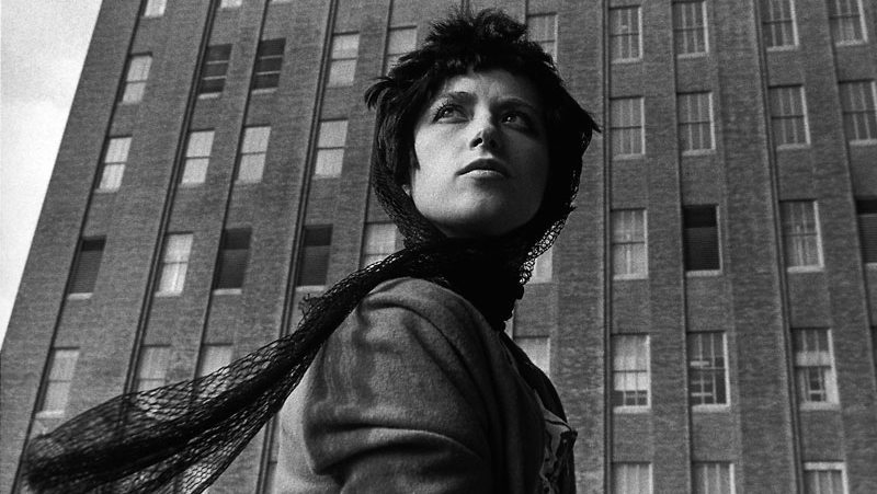 The Cindy Sherman Effect: Identity and Transformation in Contemporary Art