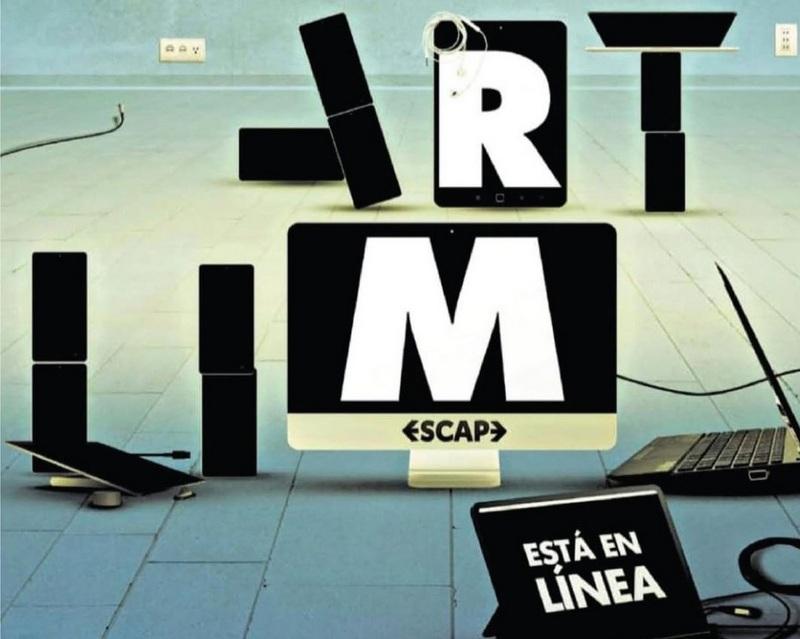 ¿Qué ver en ART LIMA este fin de semana?