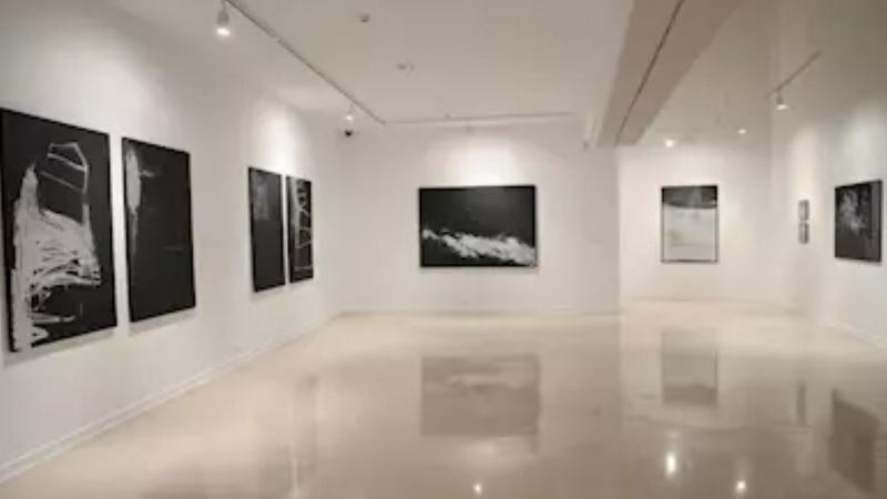 """""""El orden del tiempo"""" en un museo"""