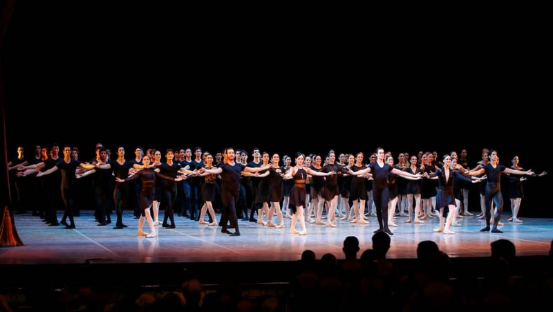 Cancellation of the 27th International Ballet Festival of Havana