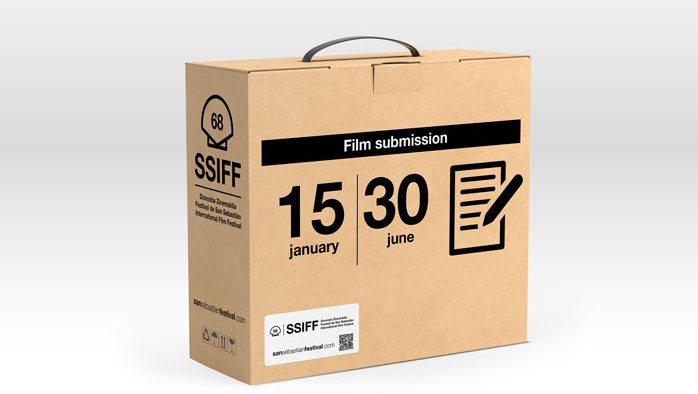The San Sebastian Festival extends the film submission deadline until June 30