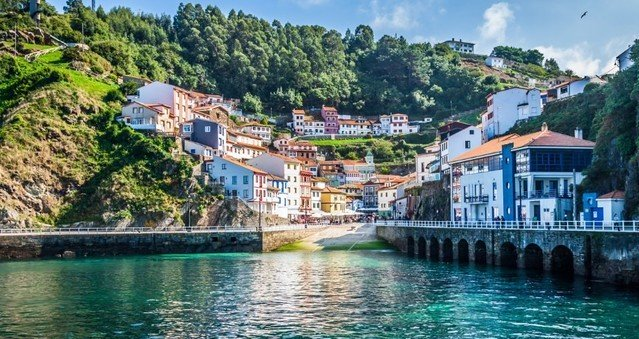 Asturias, beloved homeland