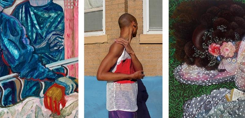 """En Nueva York """"Art on the Grid"""""""