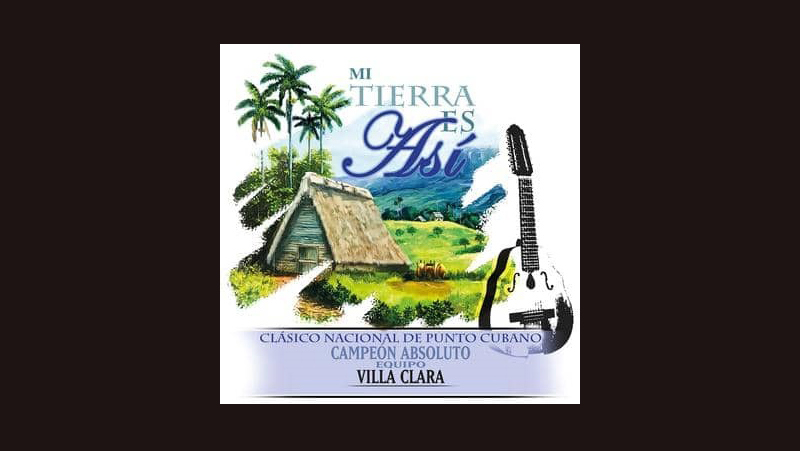 Mi tierra es así: homenaje a la música campesina