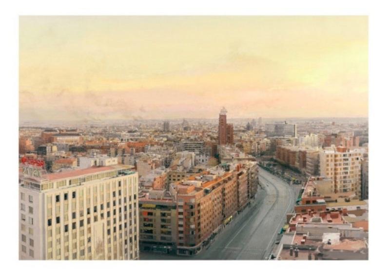 Galería de verano en Cádiz
