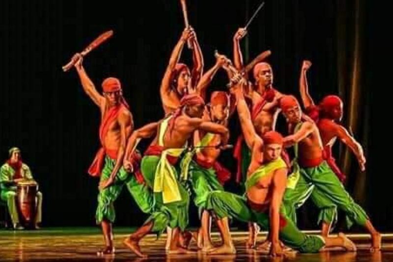 Consideraciones en torno a la creación en la danza folklórica cubana