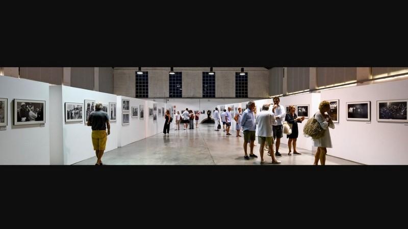 ¿Qué trae la Bienal de Fotografía Xavier Miserachs?