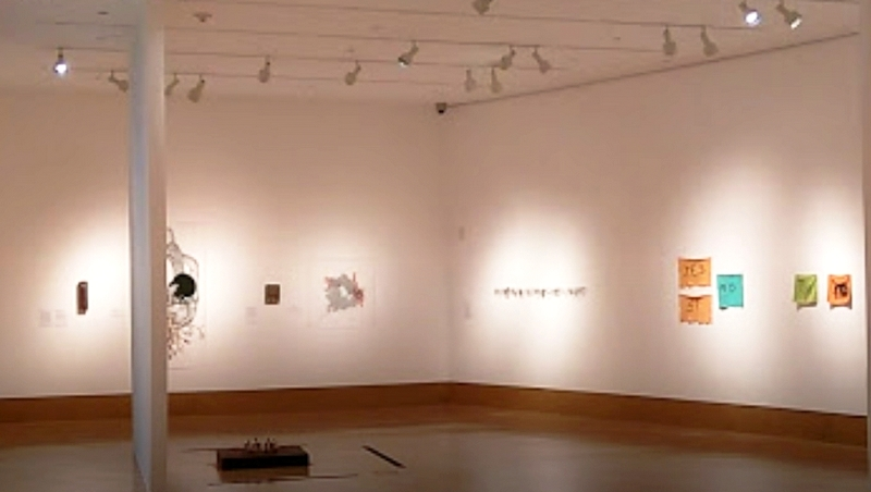Patricia & Phillip Frost Art Museum.Curator Chats
