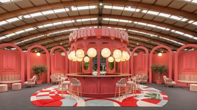 El diseño tendrá su fiesta en Marbella