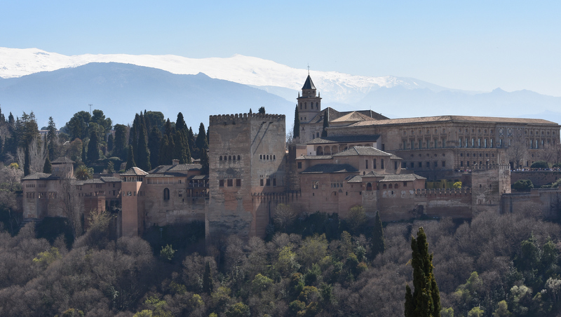 La Alhambra: siglo y medio como Monumento Nacional