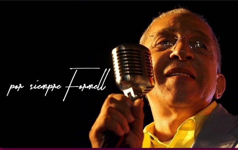 Desde Cuba tributo a Juan Formell