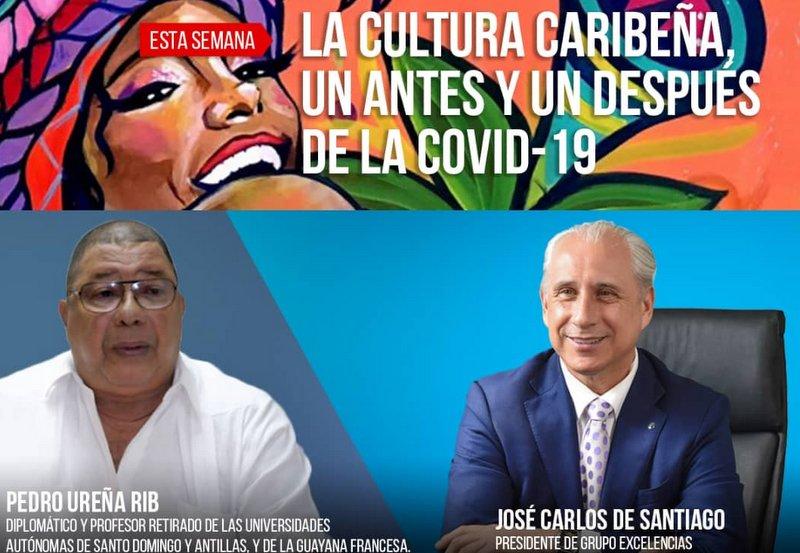 La cultura caribeña en #CNDEscucha