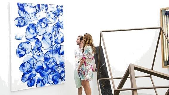 Art Marbella: para recibir el otoño con arte