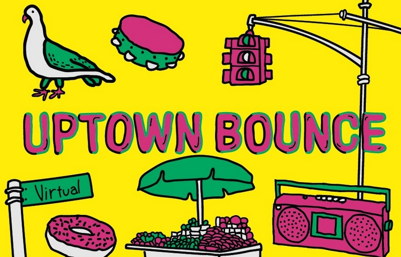 Uptown Bounce 2020: Street to Screen