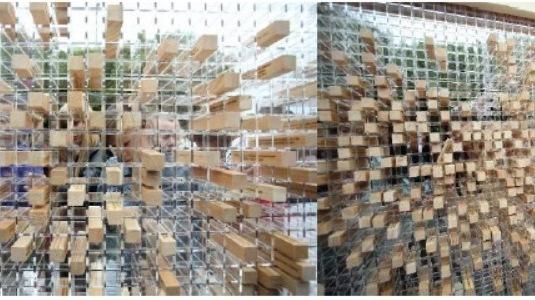 Extenso programa de artes visuales en Hay Festival Segovia 2020